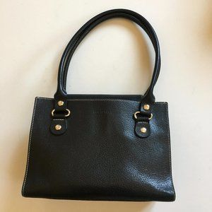 Vintage Kate Spade New York Leather  Bag
